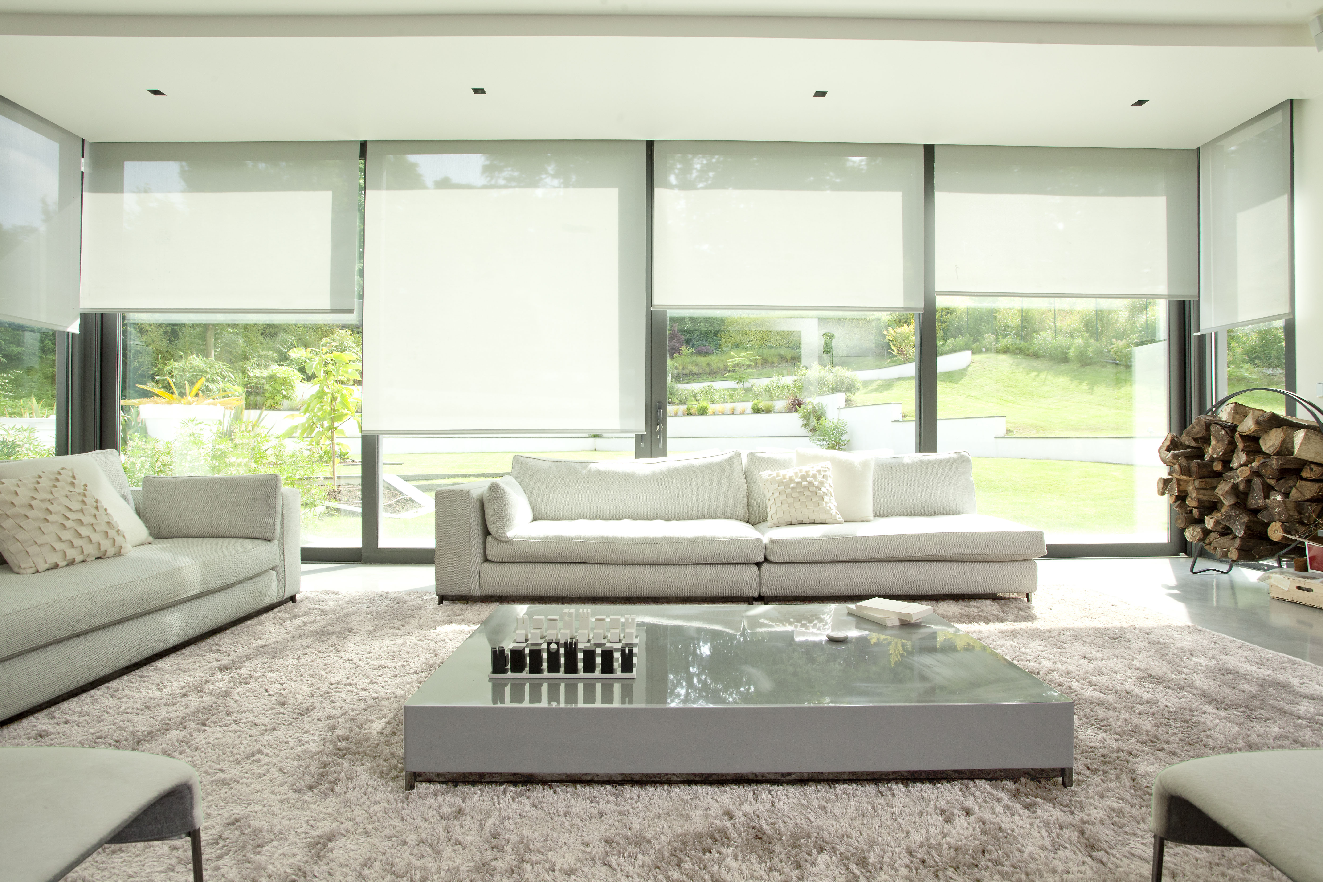 Did you know that Roller Blinds Direct offers a range of roller blinds ...
