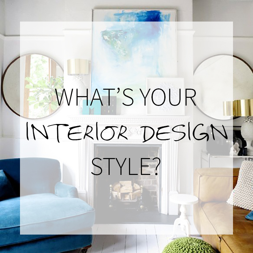What 39 s your interior design style roller blinds direct blog for Interior designs direct