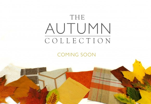 Autumn Collection, Roller Blinds Direct